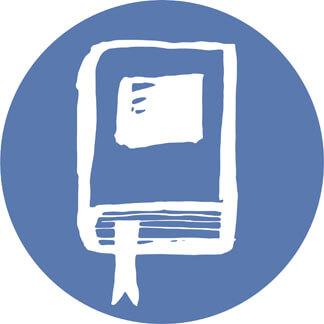 Knjige, knjižice in beležke